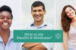 Connectable Life - His my health and wellness?