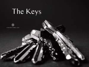 The Anxiety Keys - Connectable Life