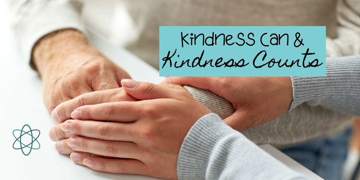 When Kindness Can and Kindness Counts