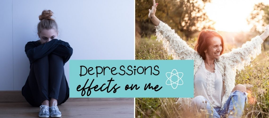 Depression and it's effects on me Connectable Life