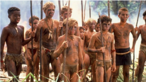 Lord of the flies 1990 Movie