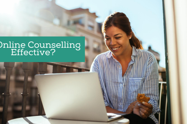Is Online Counselling Effective? Connectable Life Blog