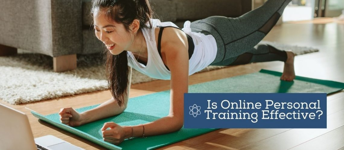 Connectable Life - Is Online Personal Training Effective?