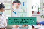 Connectable Blog Pic- The Benefits of Employee wellness