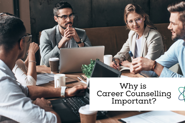 Connectable Life - The Importance of Career Counselling