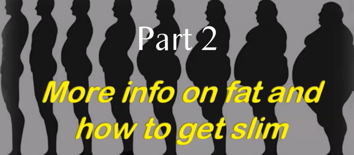 Connectable Life Fat Exposed part 2