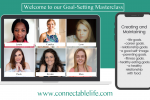 Goal-Setting Masterclass Connectable Life