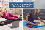 Connectable Blog Pic- How much is an online personal trainer?