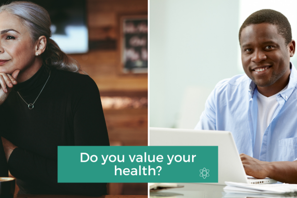 Do you value your health? Connectable Life