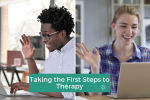 Connectable Blog Pic- Taking the First Steps to Therapy