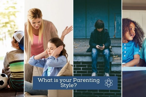 What is your Parenting Style? Connectable Life