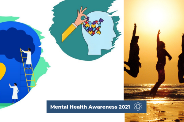 Mental Health Awareness 2021 - Connectable Life